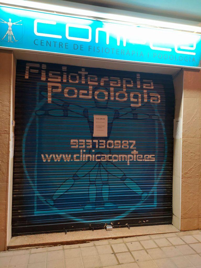 CENTRE PODOLOGIA FISIOTERAPIA COMPTE 1 768x1024