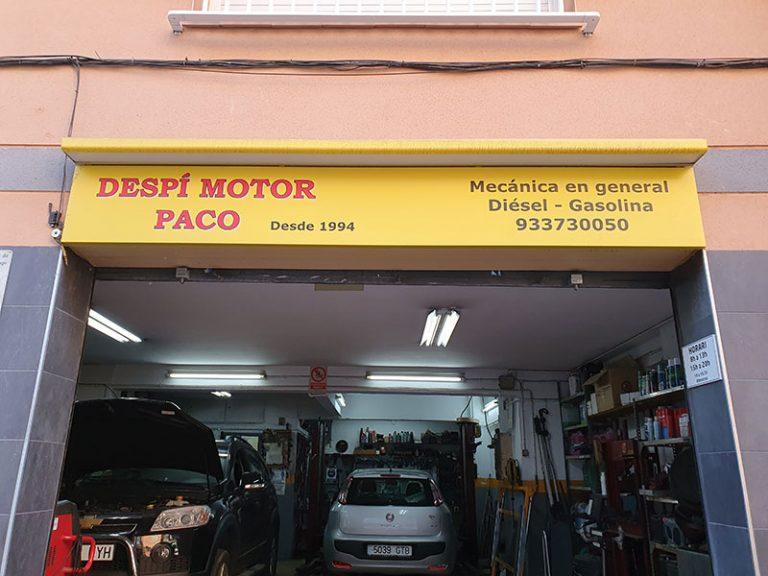 DESPI MOTOR 6 768x576