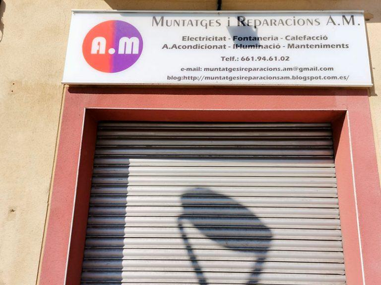 MUNTATGES I REPARACIONS AM 6 768x576