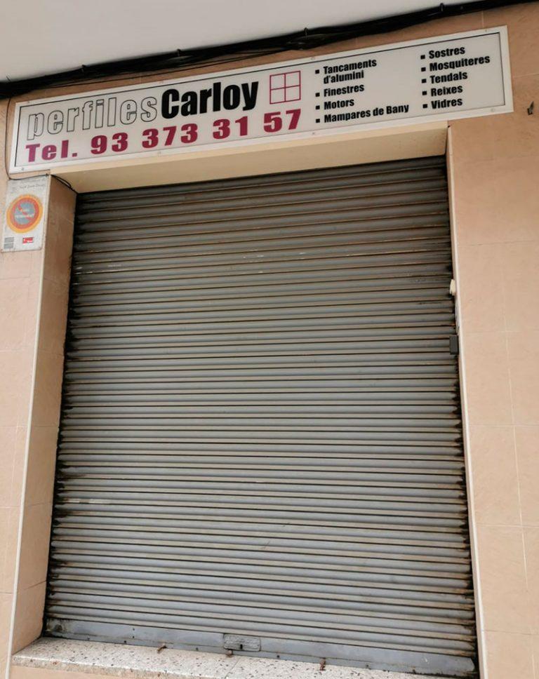 PERFILES CARLOY SL 1 768x968