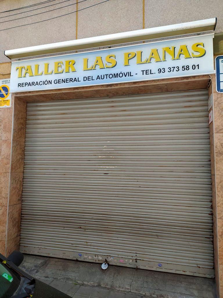 TALLER DE REPARACION LAS PLANAS 1 768x1024