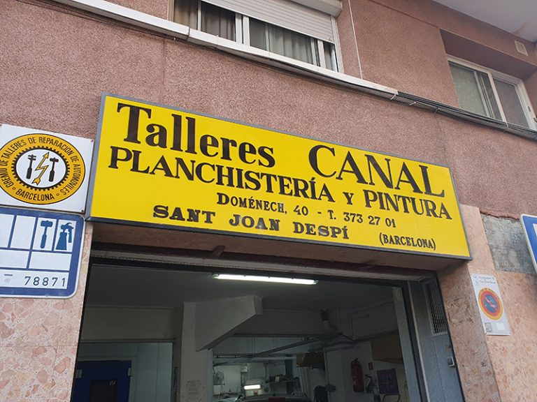 TALLERES CANAL 6 768x576