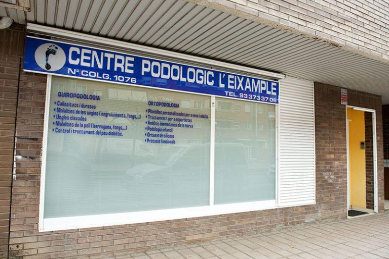 centre podologic leixample exterior 768x513