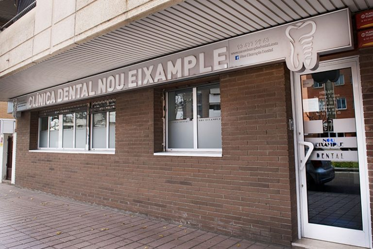 clinica dental nou eixample exterior 768x513