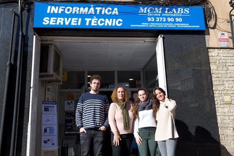 mcm labs exterior 2 768x513