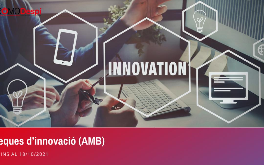 Beques d'innovació (AMB)